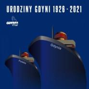 95. urodziny Gdyni: Gdynia - surrealistyczne fantazje