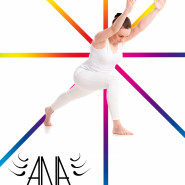 ANA Future Body - kampania treningowa STAR - powered by CSW ŁAŹNIA