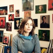 Wystawa Katarzyny Karpowicz w galerii Triada