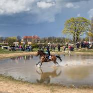 Międzynarodowe Zawody WKKW Eventing Sopot Horse Show