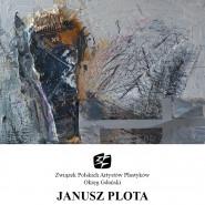 Jubileuszowa wystawa Janusza Ploty