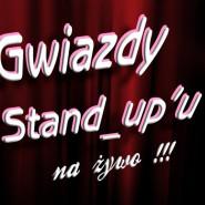 Gwiazdy Stand-up na żywo