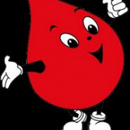 Ambulansowy pobór krwi przy Urzędzie Miasta