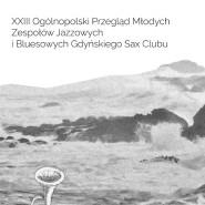 XXIII Ogólnopolski Przegląd Młodych Zespołów Jazzowych i Bluesowych