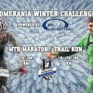 Pomerania Winter Challenge - MTB/Biegi