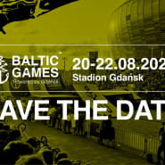 Baltic Games 2021
