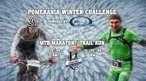 Pomerania Winter Challenge - MTB/Biegi - Gdańsk, 13 marca 2021 (sobota)