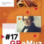 GRaMuz #17: Urodzinowy Koncert Chopinowski | uczniowie szkoły muzycznej