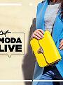 Moda Live Online w Galerii Klif!