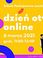 Dni otwarte online SPJ