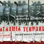 Anatomia Terroru - Krzysztof Grzondziel