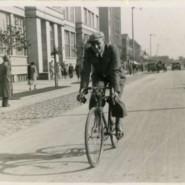 Przerzuć się na rower - wykład dla seniorów