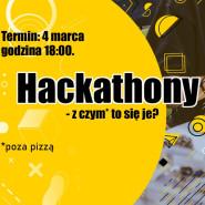 Pasja x Praca: Hackathony - z czym to się je?