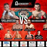 QUEENSBERRY Polska: Bitwa o Gniew II