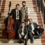 Cuarteto Re!Tango - Viva Piazzolla!
