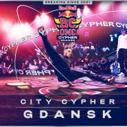 Red Bull BC One Cypher Gdańsk