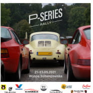 Rajd P-Series Rally