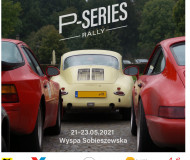 Rajd P-Series Rally