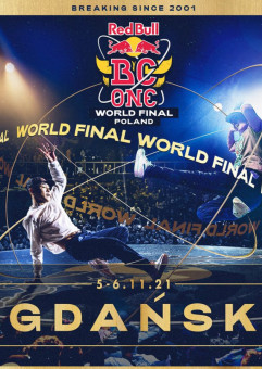 Red Bull BC One World Final 2021