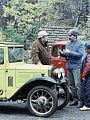 85. urodziny Automobilklubu Morskiego