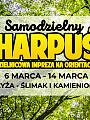 Samodzielny Harpuś  #45 Strzyża