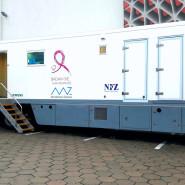 Zrób sobie prezent na Dzień Kobiet - wykonaj mammografię w Galerii Zaspa