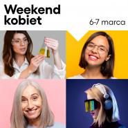 Weekend kobiet w Experymencie
