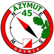 Azymut 45 Trail Gdynia Rogulewo