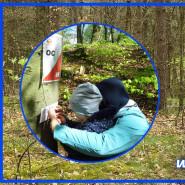 Parkowy Trening na Orientację nr 14 - Podleśna Polana
