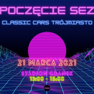 Rozpoczęcie sezonu - Classic Cars Trójmiasto