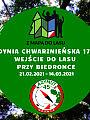 Z Mapą do Lasu Gdynia Chwarzno