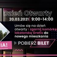 Dzień Otwarty - Mieszkanie w Gdańsku