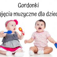 Gordonki - zajęcia muzyczne dla dzieci