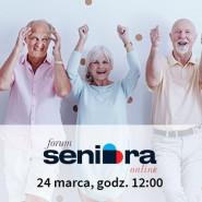 IX Forum Seniora w internecie