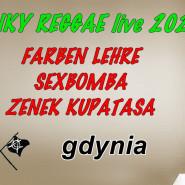 Punky Reggae Live 2021