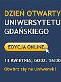 Dzień otwarty Uniwersytetu Gdańskiego
