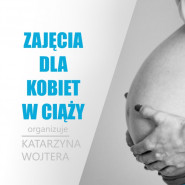 Zajęcia dla kobiet w ciąży