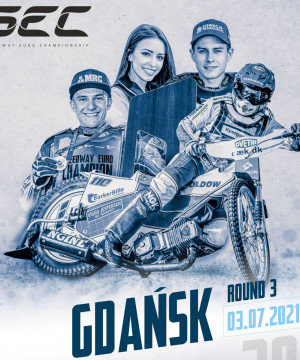 III runda Speedway Euro Championship 2021