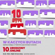 Jubileusz W Kaczych Butach online