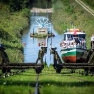 Kanał Elbląski - wycieczka krajoznawcza - Poznaj swój kraj