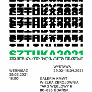 Sztuka2021 - wystawa