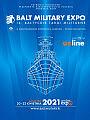 Balt Military Expo