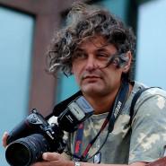 Niezwykle zwykłe zdjęcia - Maciej Kosycarz obiektywny kronikarz miasta