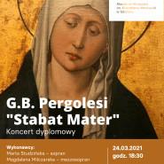 Koncert aMuz | G.B. Pergolesi - Stabat Mater