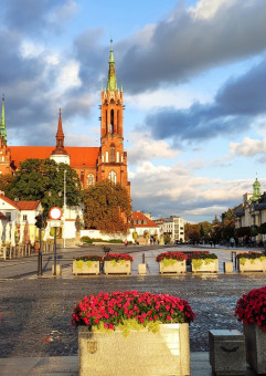 Podlasie i Szlak Tatarski - wycieczka krajoznawcza - Poznaj swój kraj