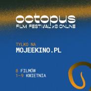 Octopus Film Festival  x8 Online