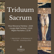 Triduum Sacrum na Mickiewicza