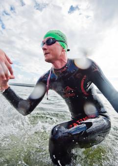Sztafety Sprint Triathlon Gdynia