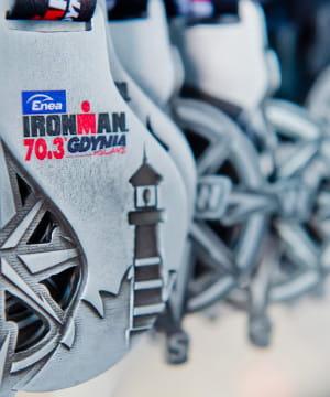Enea Ironman 70.3 Gdynia