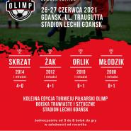 Piłkarski Olimp - letnia edycja